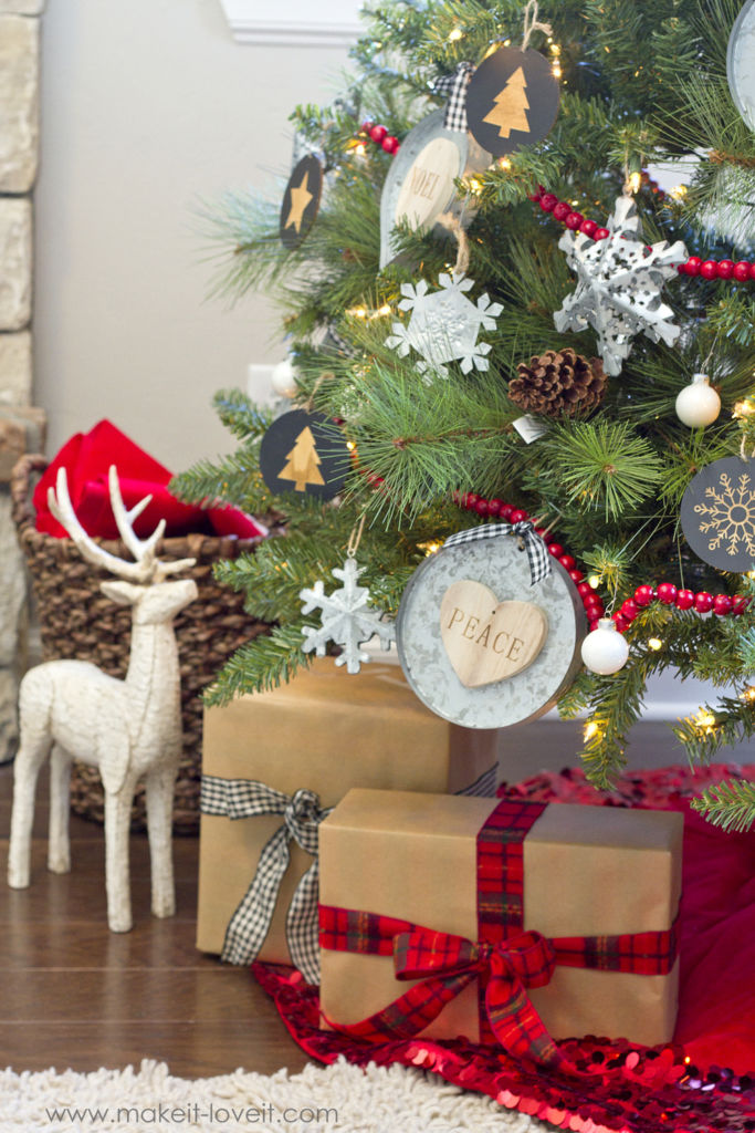 23 most beautiful christmas tree ideas top do it yourself projects 23 most beautiful christmas tree ideas solutioingenieria Choice Image