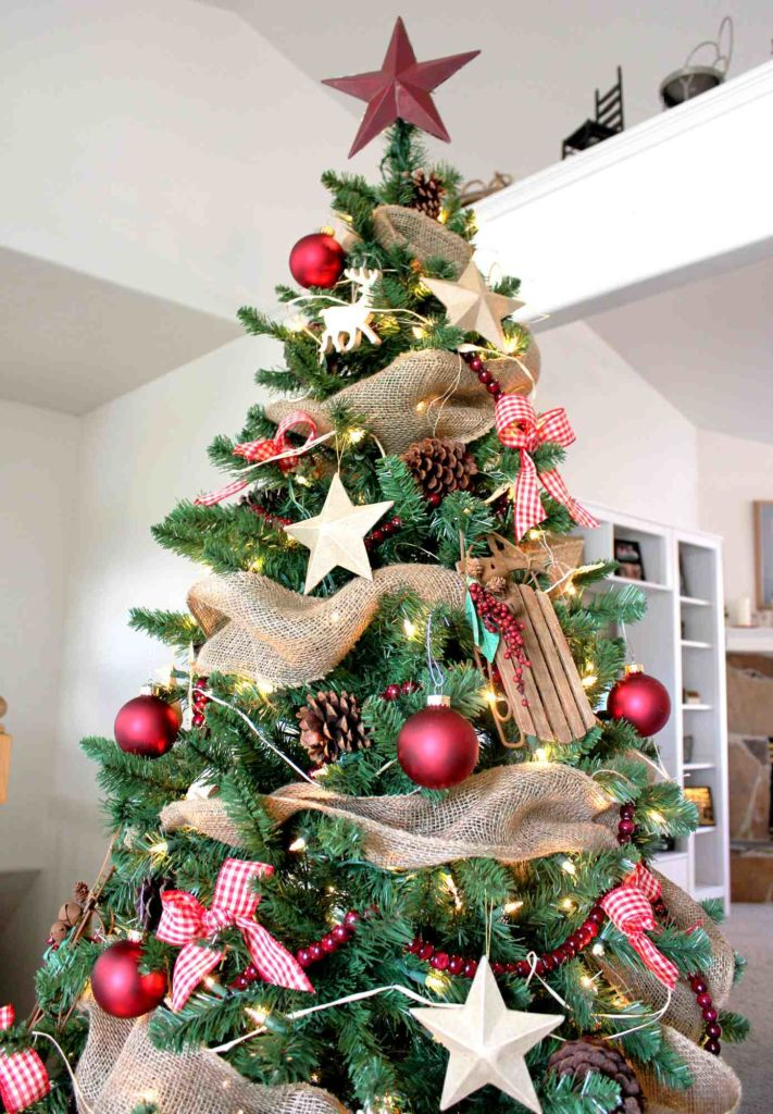 23 Most Beautiful Christmas Tree Ideas Top Do It