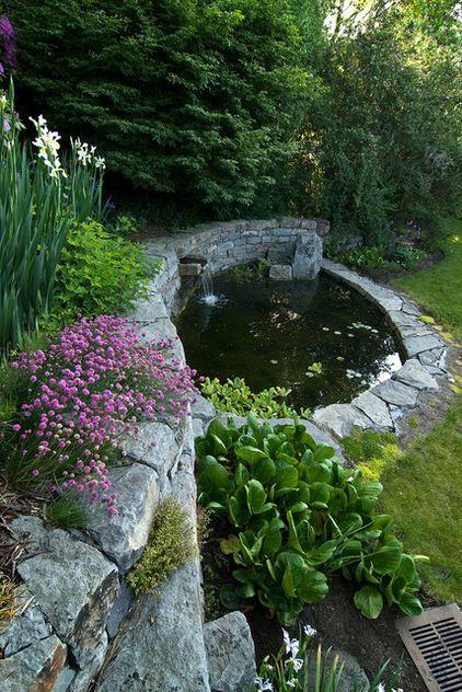 15 Japanese Koi Ponds For Your Garden
