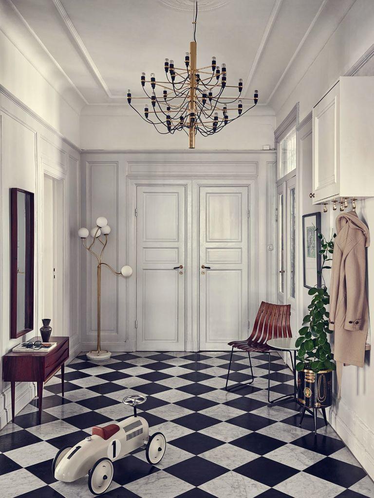13 Entrance Hall Decoration Ideas