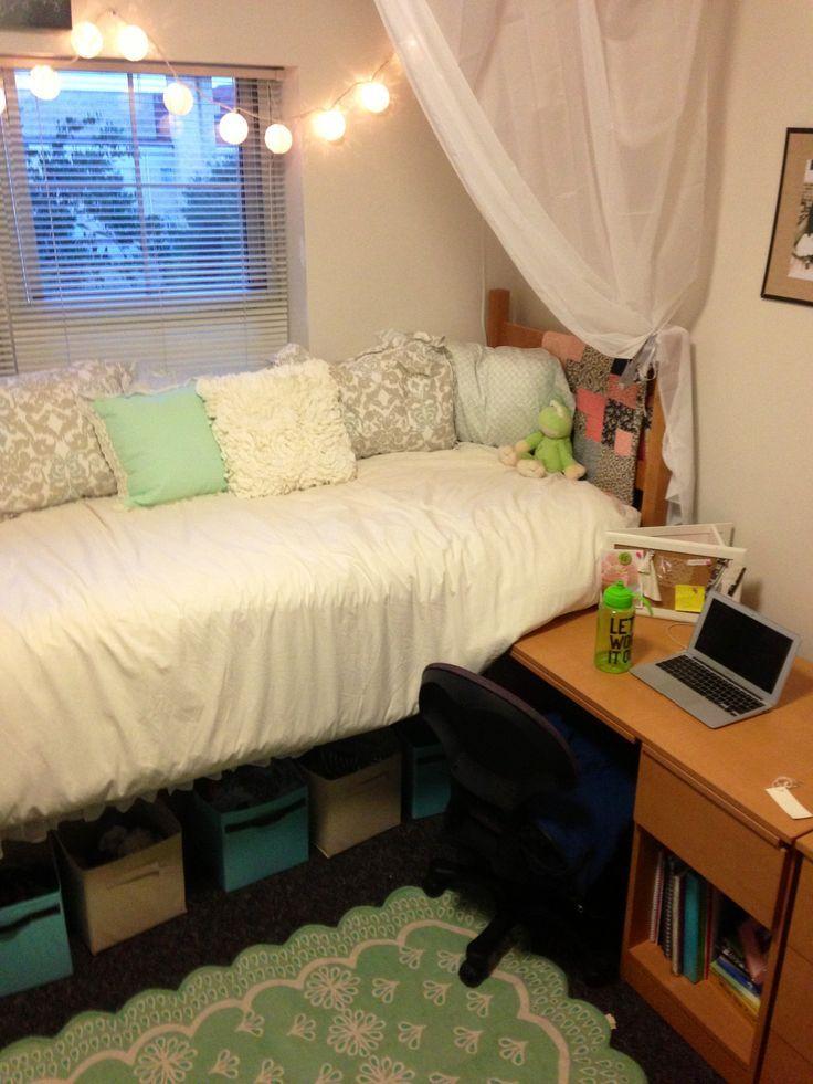 15 Cozy Dorm Room Decorations Top Diy Ideas