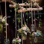 22 Diy Decor Ideas Using Hanging Trinkets