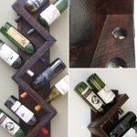 18 Diy Wine Rack And Storage Ideas