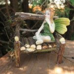 18 Fairy Garden Ideas