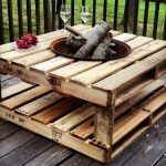 22 Diy Pallet Furniture Projects For Home And Garden