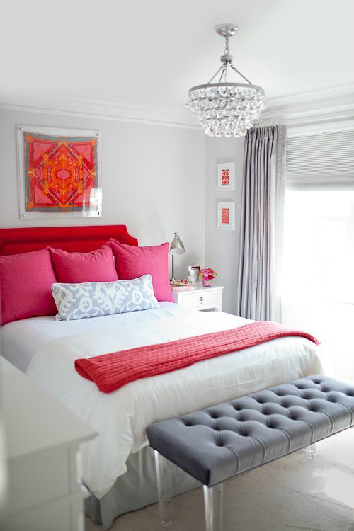 13 Ways To Decorate A Cozy Bedroom