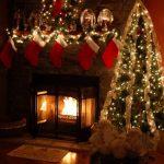 17 Fireplace Decoration Ideas
