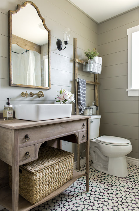 19 Useful Bathroom Decoration Ideas
